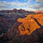 grand canyon, scenic, landscape